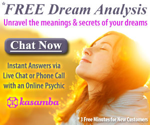 Live Psychics and Tarot Reading, Dream Analysis - Montevideo